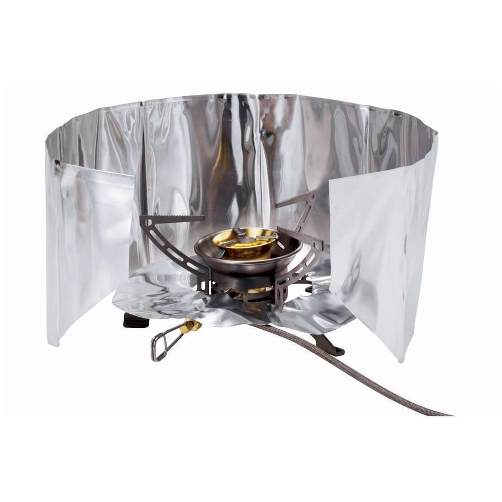 Primus Windscreen / Heat Reflector Set