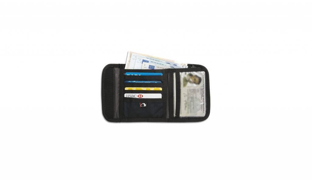Tatonka Euro Wallet