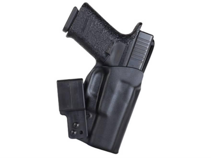 Blade-Tech Ultimate Concealment IWB Belt Loop Glock 17/22/31 Left Hand