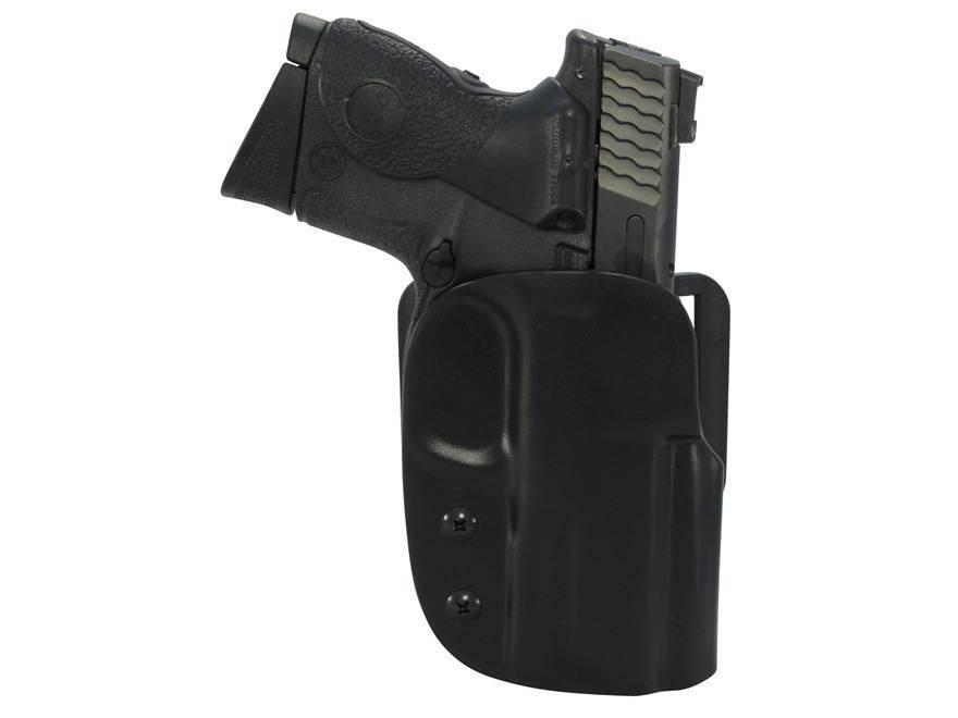 Blade-Tech ASR OWB Holster Glock 26/27/33