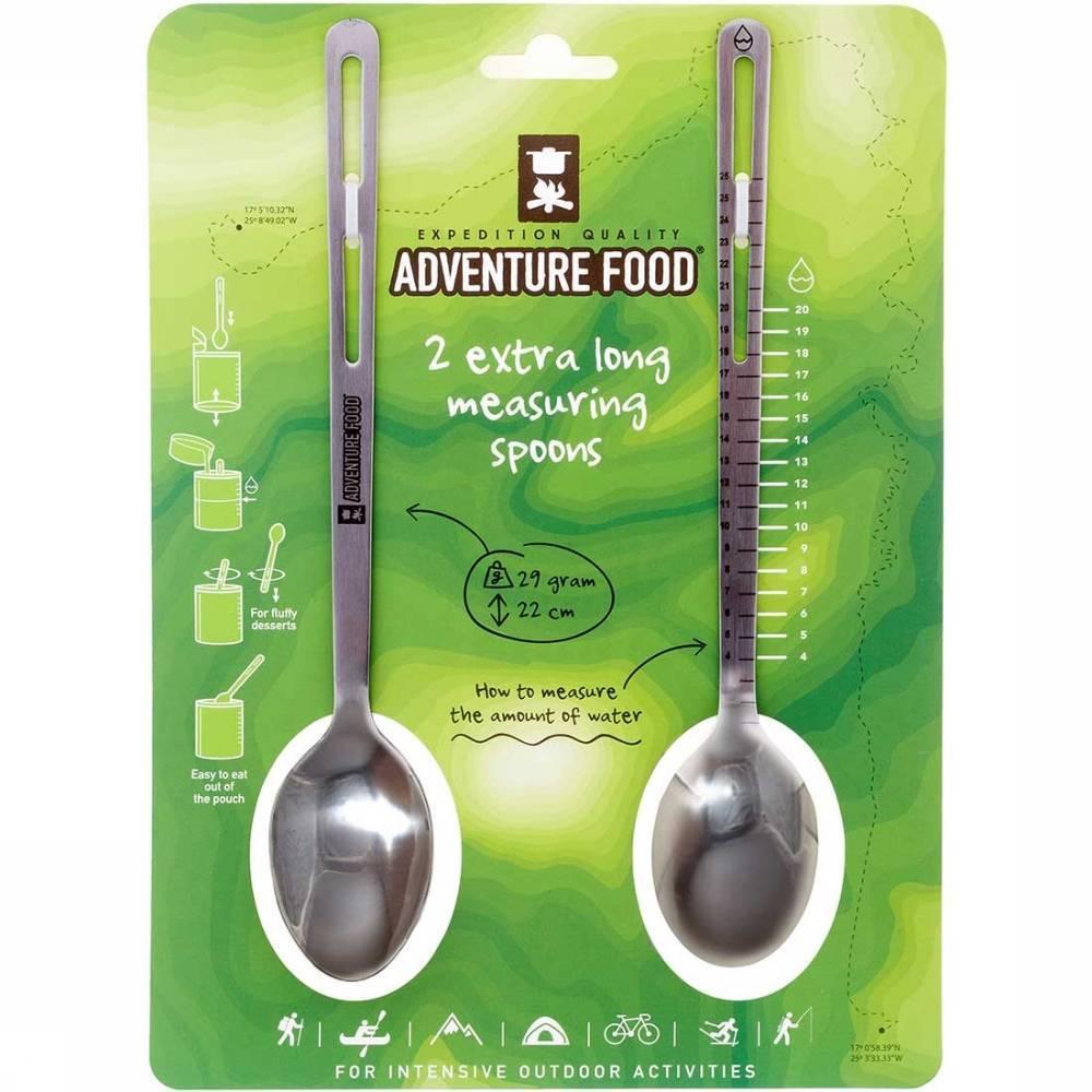 Adventure Food Adventure Spoon
