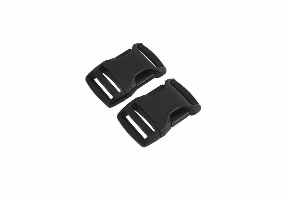 Tatonka SR-Buckle 20mm (paar)