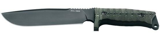 Fox Knives FKMD Combat Jungle