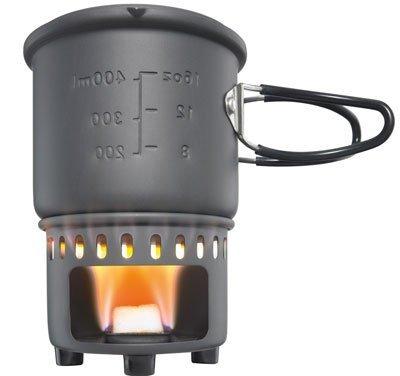 Esbit Outdoor Cooking Set