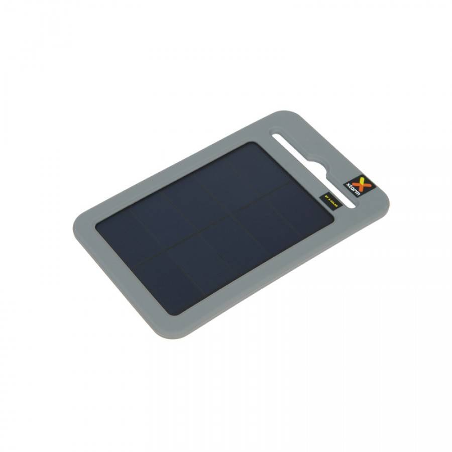 A-Solar / Xtorm Yu solar charger AM115 Universal Solar Charger with powerful solar panel.