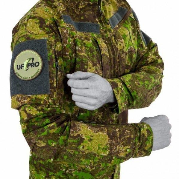 UF Pro Striker GreenZone Field Shirt