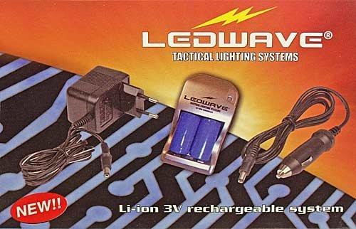 Ledwave Charger