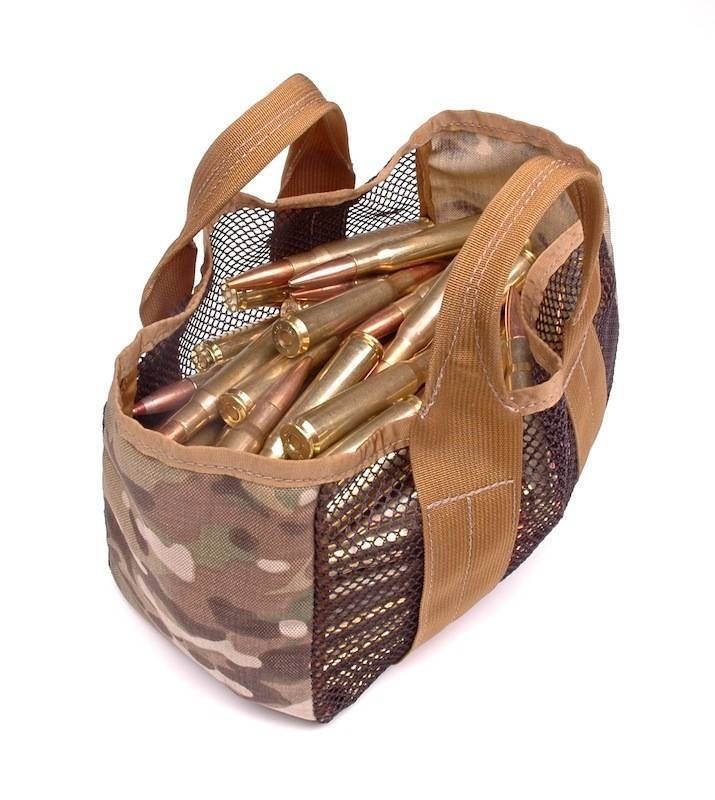 Crosstac 50 Caliber Ammo Can Liner
