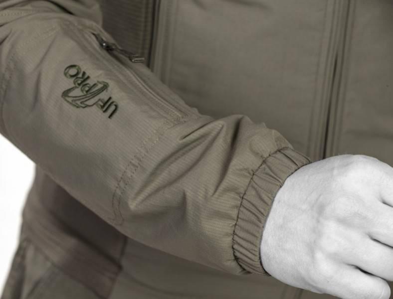 UF Pro Hunter FZ Jacket