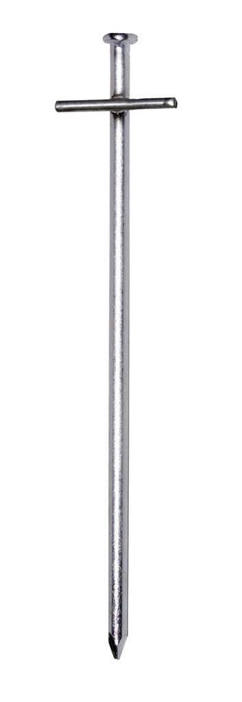 Bo Camp Rotspen gegalvaniseerd 23cm