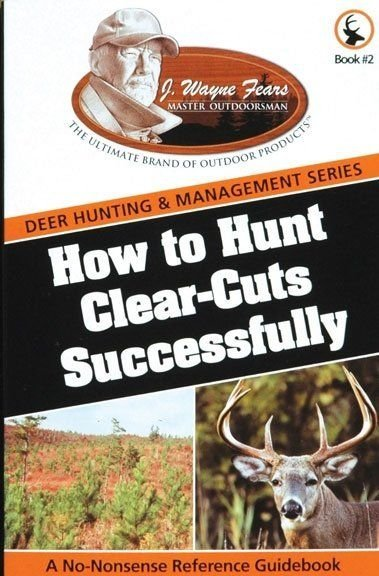 Books How to Hunt Clear Cuts Successfully
