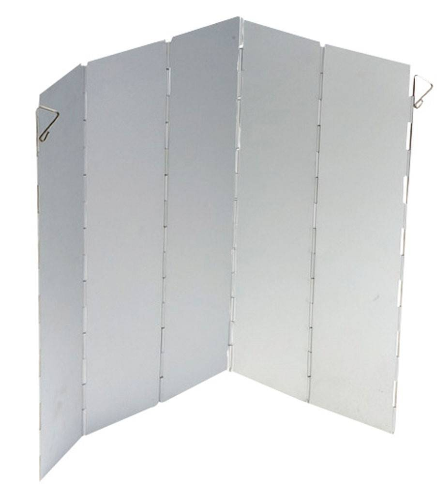 Bo Camp Cooking Windscreen 25x48