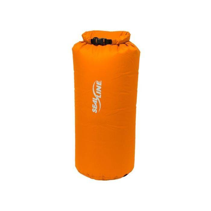 Sealine Storm Sack Dry Sack 10 L (Orange)