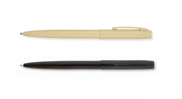 Military Space Pen (Desert Tan)
