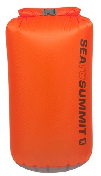 Sea to Summit UltraSil Dry Sack XXLarge (35l) - Orange