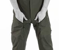 UF Pro Monsoon XT Pants