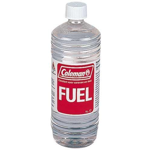 Coleman Liquid Fuel, 1 liter