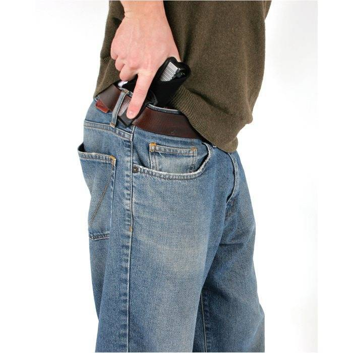 Blackhawk! Inside-the-Pants Holster without Retention Strap