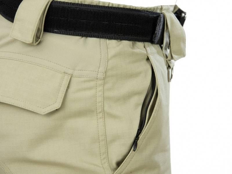 UF Pro P-40 Tactical Pants Classic - Brown Grey