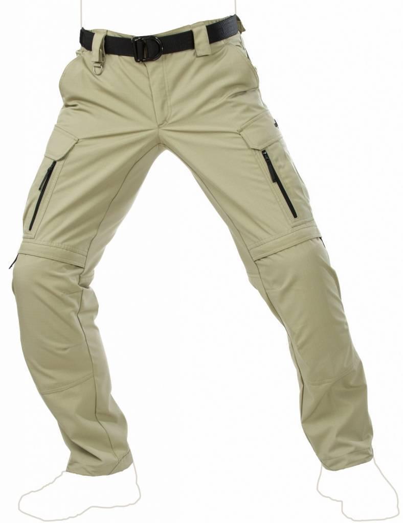 UF Pro P-40 Tactical Pants Classic - Black