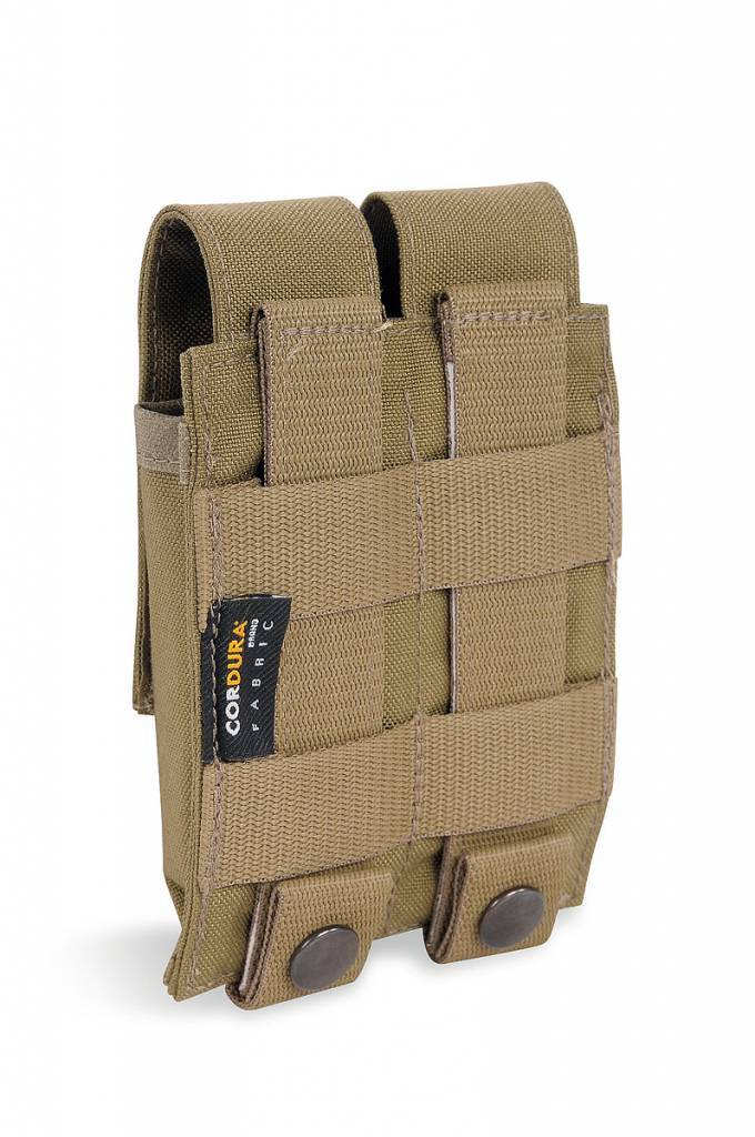 Tasmanian Tiger Double Pistol Mag pouch