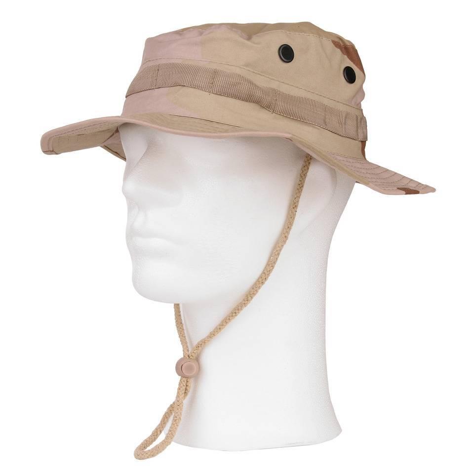 Fostex Bush hoed de luxe ripstop