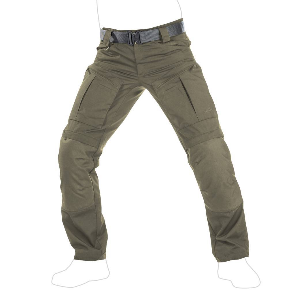 UF Pro P-40 Tac-2 pants - Brown Grey