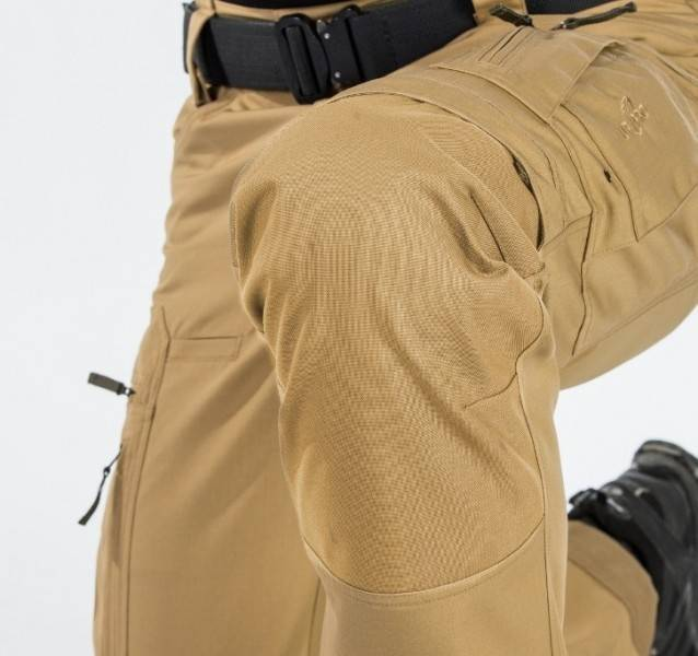 UF Pro P-40 All-Terrain Pants - Brown Grey