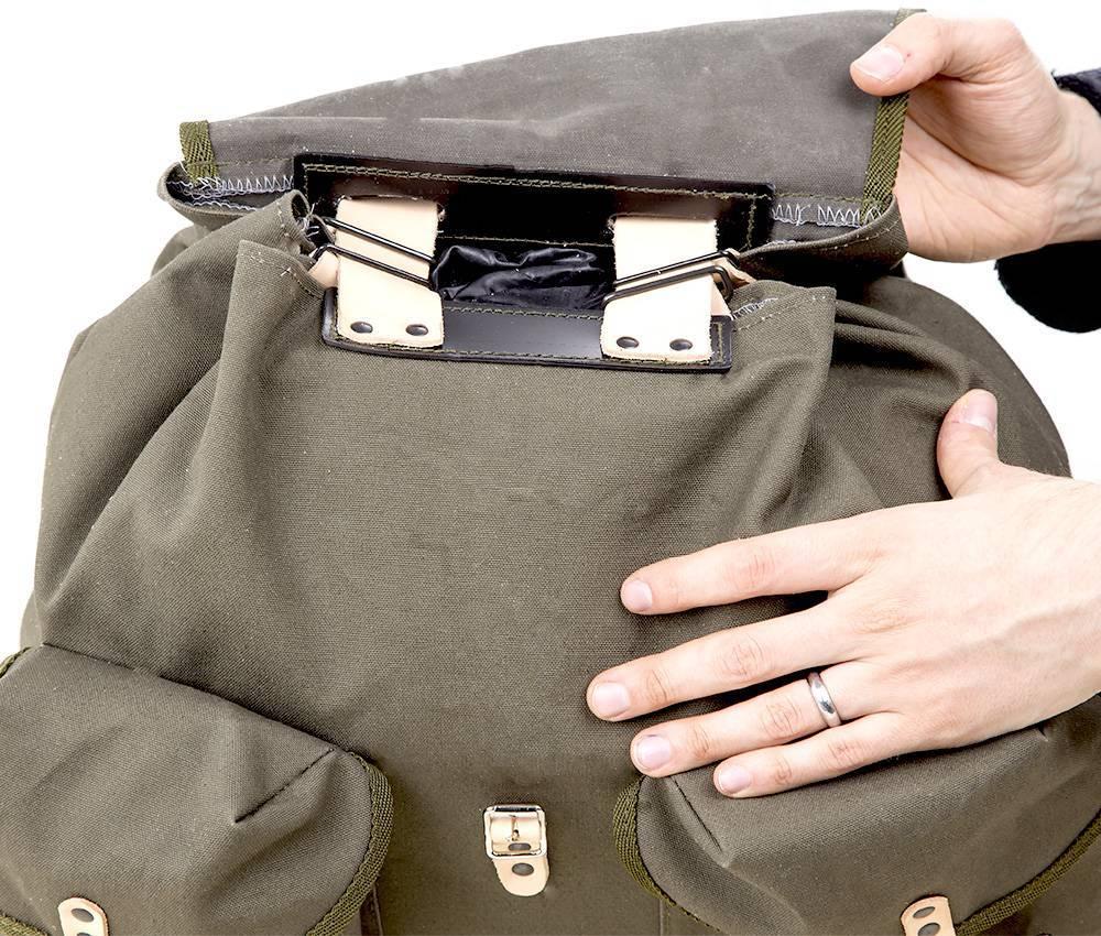 Savotta Backpack 123