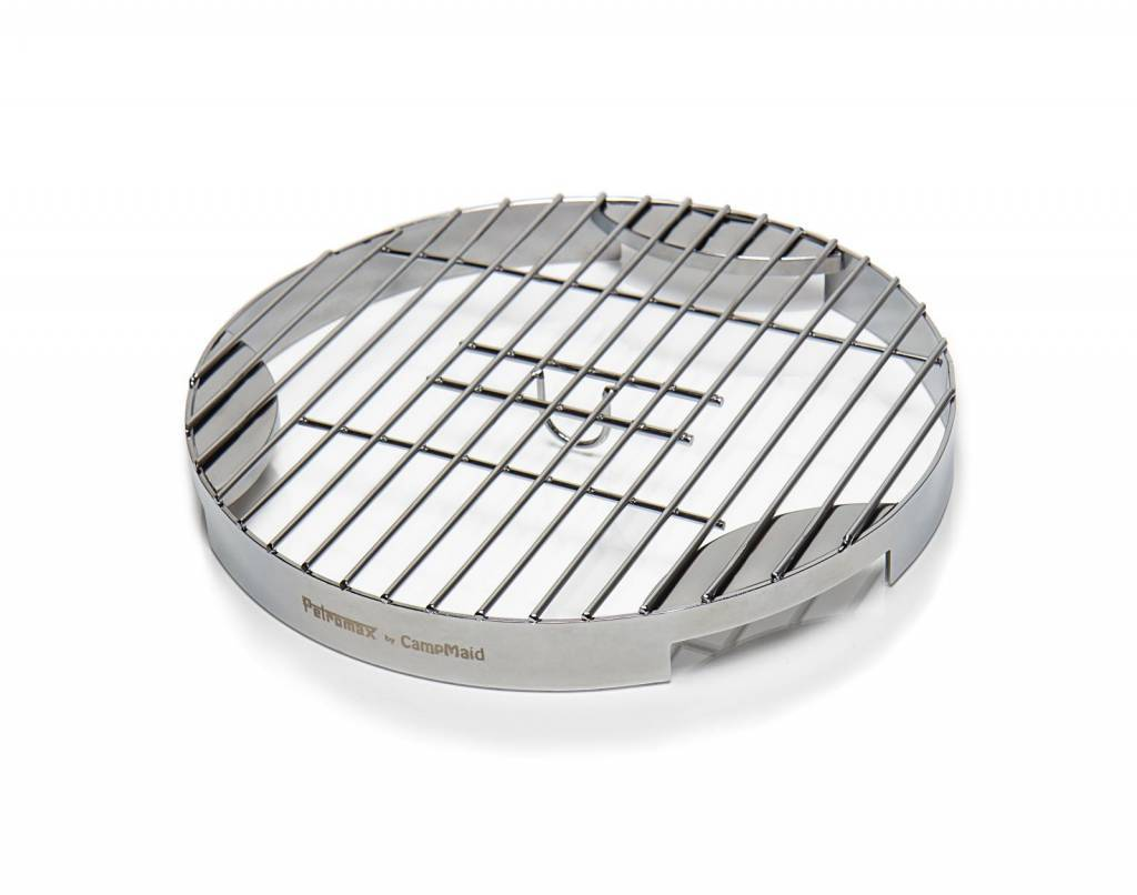Petromax Grill Rooster