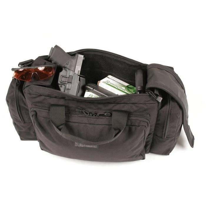 Blackhawk! Enhanced Pro Shooter's Bag