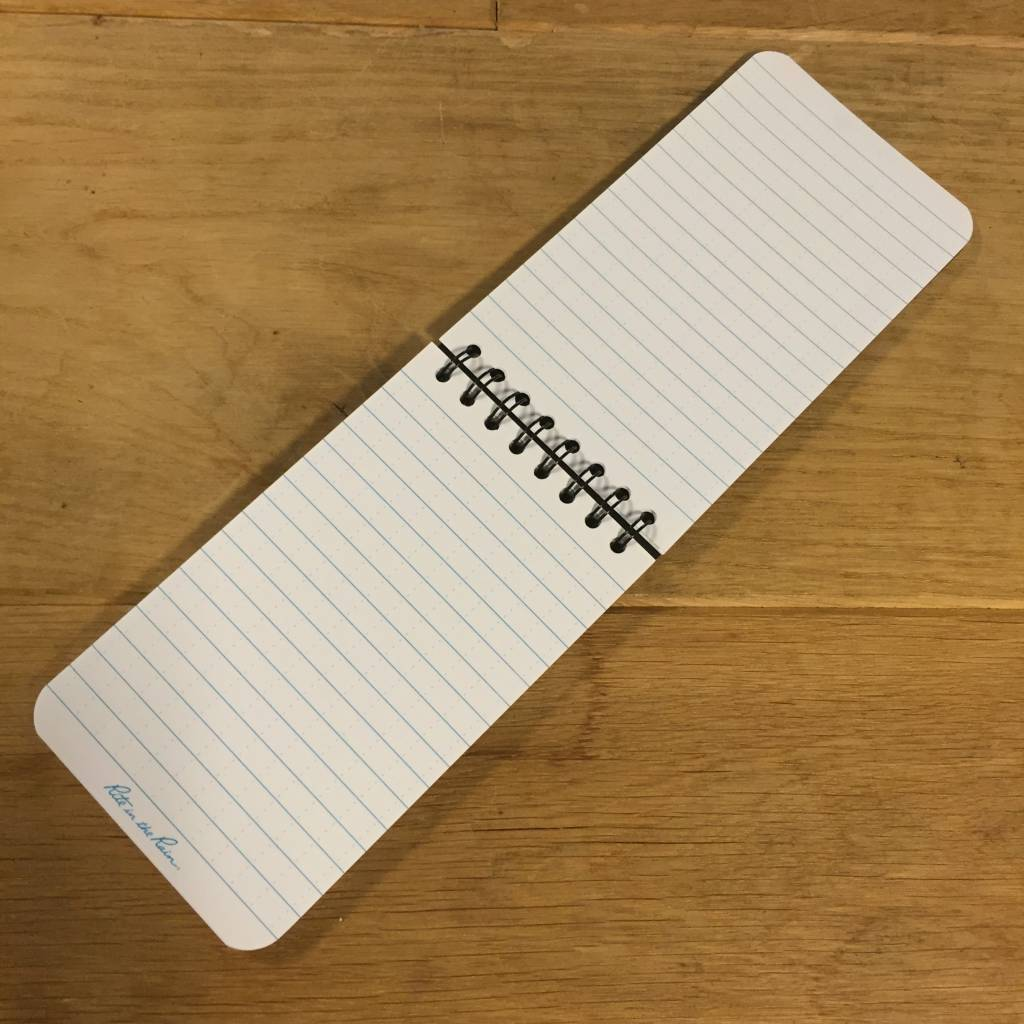 Glock All-Weather Notebook