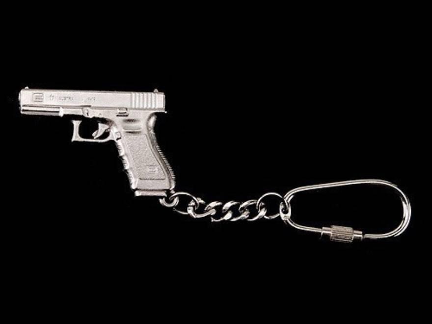 Glock Key Ring
