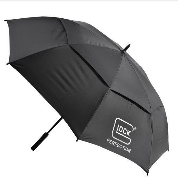 Glock Perfection Golf Umbrella