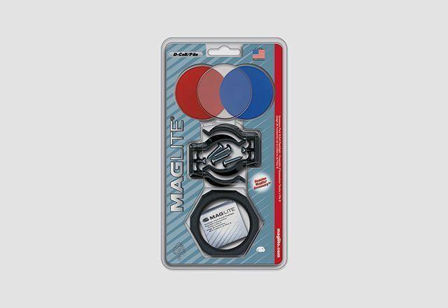 Maglite Accessoire Pakket D-cell