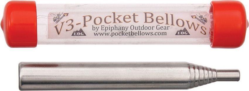 Outdoorgear V3-Pocket Bellows