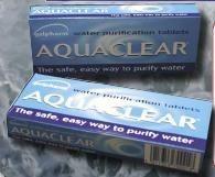 Food & Water Kit