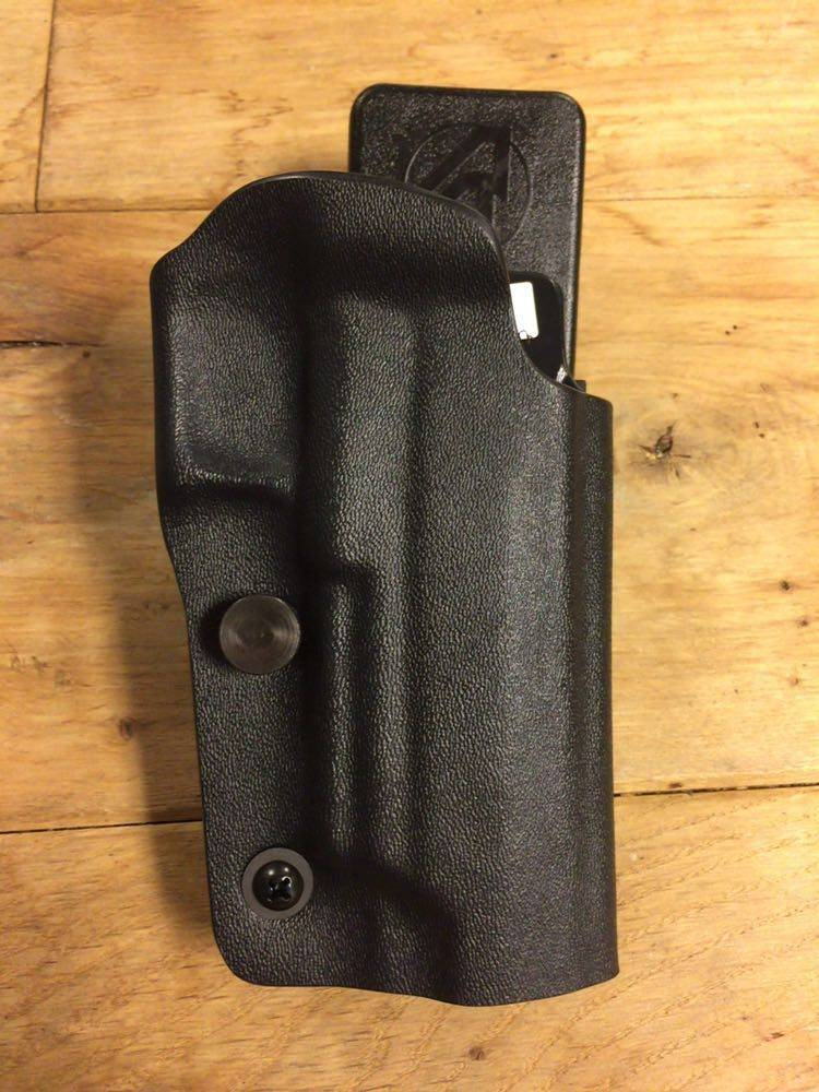 Walther P99Q/CRM205 Concealment Holster - Copy