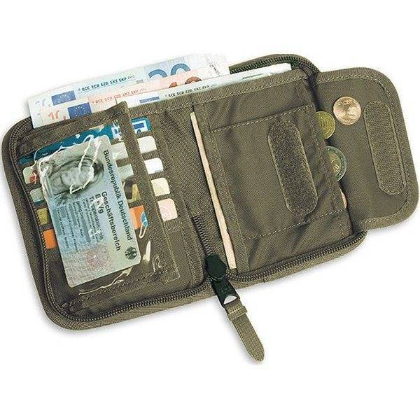 Tasmanian Tiger Wallet