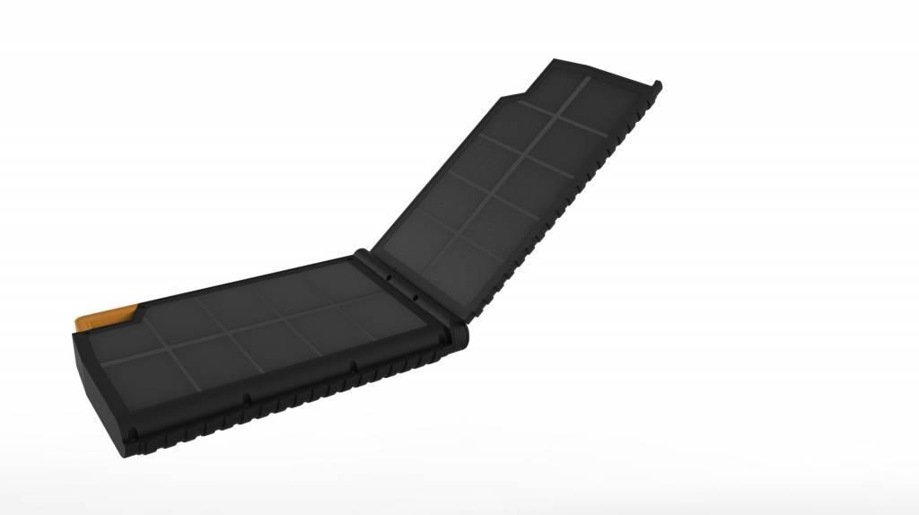 A-Solar / Xtorm Evoke Solar Charger 10.000