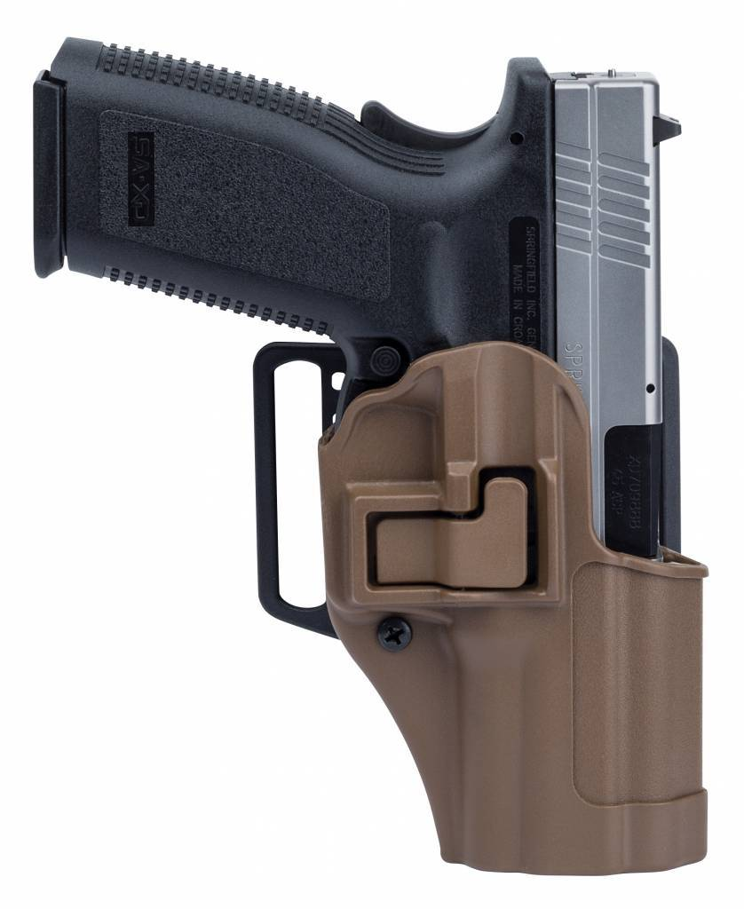 Blackhawk! SERPA® CQC Concealment Holster (CZ SP01)