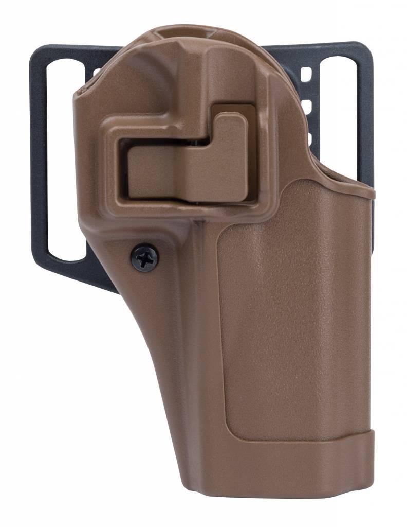 Blackhawk! SERPA Holster (CZ SP01)