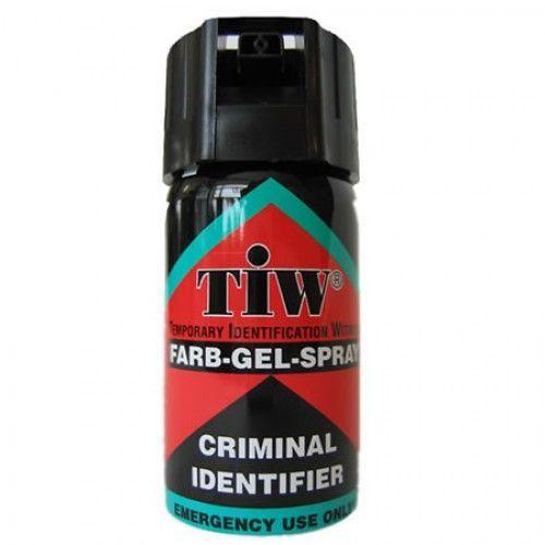 TIW verf spray