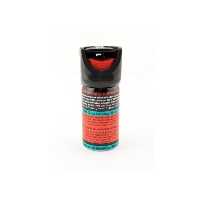 TIW defence spray
