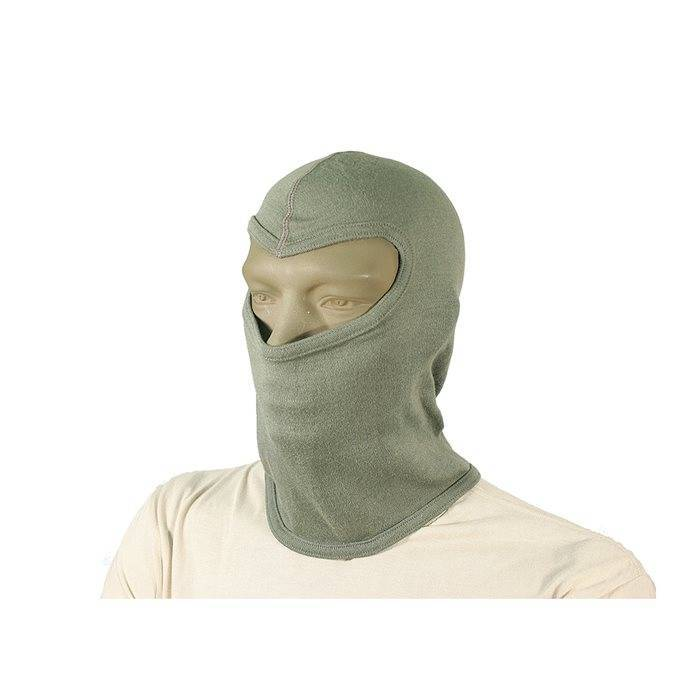 Blackhawk! Heavyweight Balaclava with NOMEX®