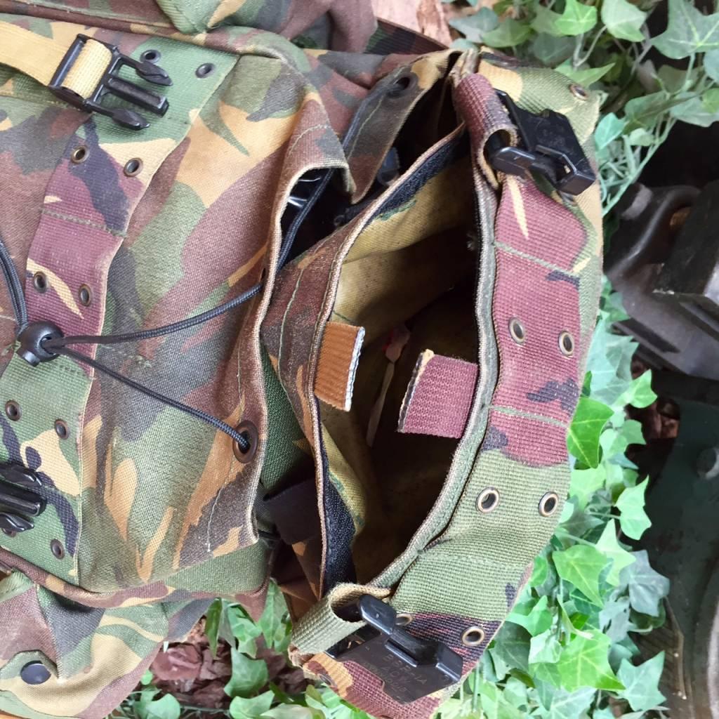 Ex Defensie KLU / KL Rugzak