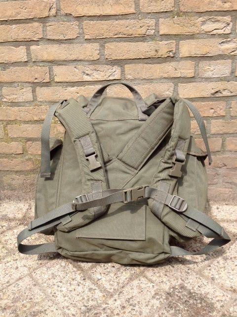 Ex Defensie KLU / KL Backpack