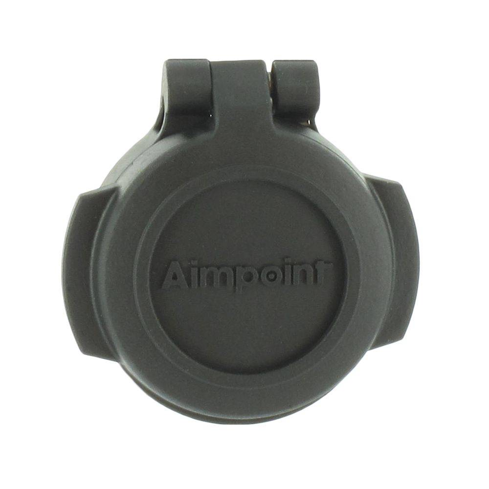 Aimpoint Micro T-2 (With mount)