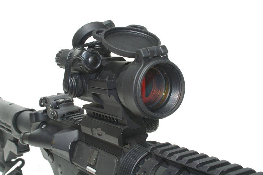 Aimpoint PRO.