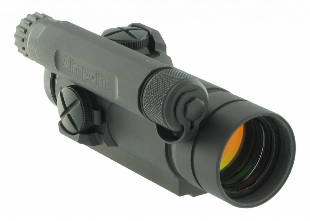 Aimpoint CompM4 (Sight only)